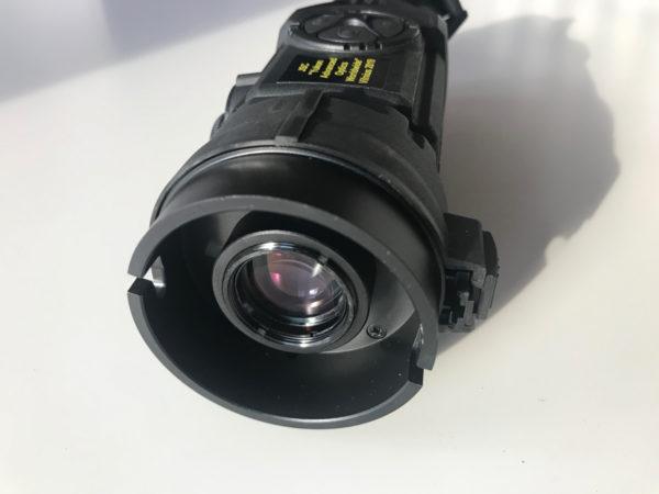Pulsar Core FXQ55 BW Adapter